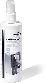 Спрей для пластикових поверхонь DURABLE