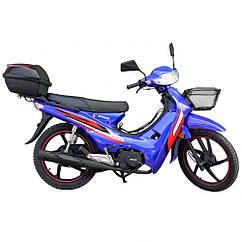 Мотоцикл Spark SP110С-3C