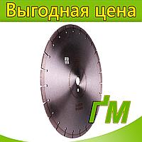 Диски алмазні для бензорізів швонарізчиків Green Concrete 1A1RSS/C3 400x3,5/2,5x10x25,4-28 F4, фото 1