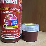 Колер PALIGH шоколад 140мл, фото 2