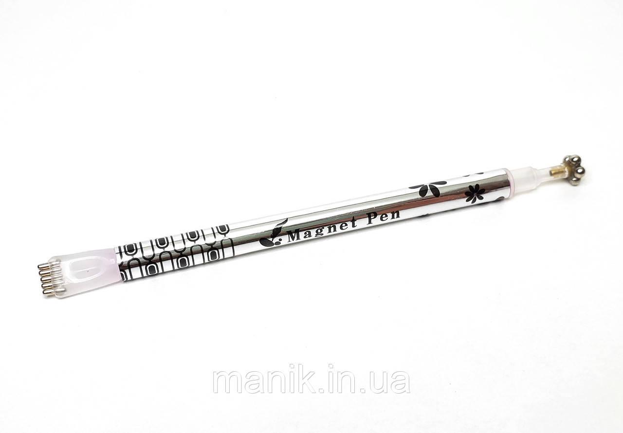 Ручка-магнит для 5D Cat Eye, двухсторонняя