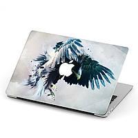 Чехол пластиковый для Apple MacBook Pro / Air Орёл (Eagle) макбук про case hard cover, фото 1