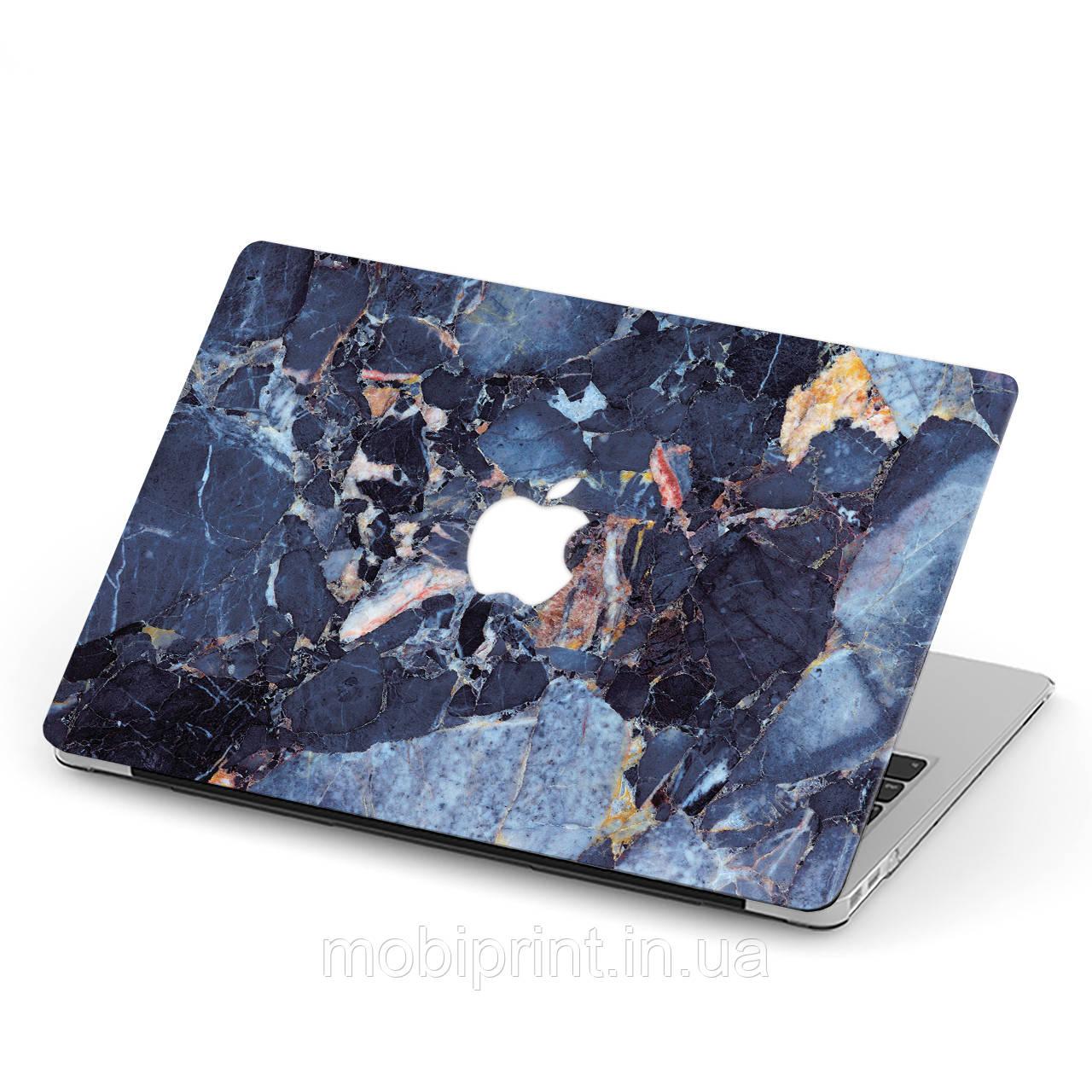 Чехол пластиковый для Apple MacBook Pro / Air Мрамор (Marble) макбук про case hard cover