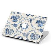 Чехол пластиковый для Apple MacBook Pro / Air Ракушки (Shells) макбук про case hard cover