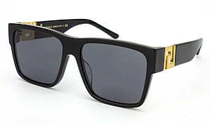 Солнцезащитные очки Versace 4296-GB1-87