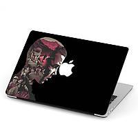 Чехол пластиковый для Apple MacBook Pro / Air Одиннадцать (Eleven) макбук про case hard cover, фото 1