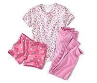 Детская Пижама Tchibo для девочки