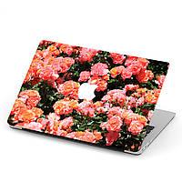 Чехол пластиковый для Apple MacBook Pro / Air Розы (Roses) макбук про case hard cover, фото 1