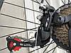 """Гірський Велосипед TopRider XYCLONE 26 Дюймів """"801"""" Чорно-Червоний, фото 5"""