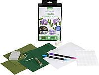 Творческий набор Crayola Крайола DIY String Lights Kit, Flower Lights
