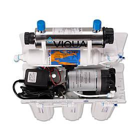 Система очистки и фильтрации воды обратного осмоса High - Performance