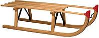 Сани деревянные арт. 272