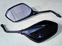 JS150-3 R6 Puma Зеркала заднего вида М10 Jianshe - CF4-500000-0