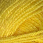 Пряжа для ручного вязания Фристайл YARNA  жёлтый YM209A