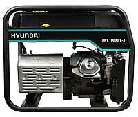 Генератор Hyundai HHY 10050FE-3