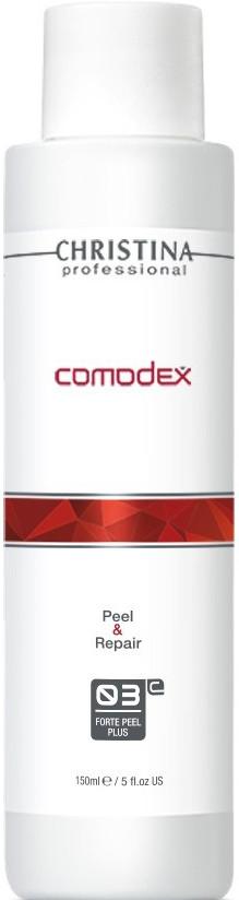 Восстанавливающий усиленный пилинг Christina Comodex Peel Renew (Step 3c) 150 мл