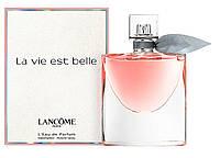Lancome La Vie Est Belle Parfum Парфюмированная вода 75 ml (Ланком Ла Ля Ви Э Белле Бель) Женский Парфюм Духи
