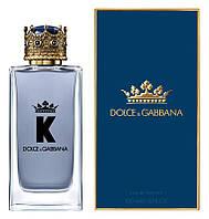 Dolce&Gabbana K By Dolce&Gabbana Туалетная вода EDT 50ml (Дольче Габбана Ка Бай Дольче) Мужской Парфюм Духи