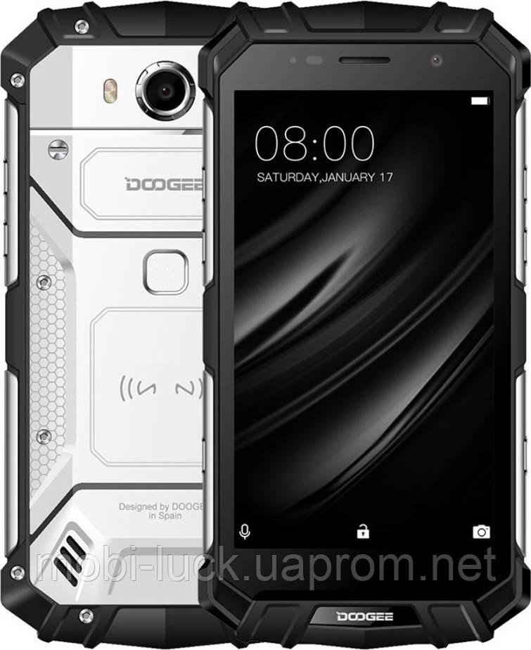 Смартфон Doogee S60 Lite 4/32Gb Moonlight Silver