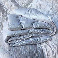 Теплое одеяло из холлофайбера двухспальное