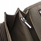 Шкіряний гаманець BETLEWSKI з RFID 17.8 х 9.5 х 4 (BPD-SA-12) - бежевий, фото 8