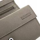 Шкіряний гаманець BETLEWSKI з RFID 17.8 х 9.5 х 4 (BPD-SA-12) - бежевий, фото 9
