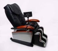 Преимущества массажа в массажном кресле