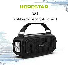 Портативная колонка Hopestar A21