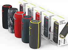 Портативная колонка Bluetooth Hopestar P21 3600 mAh