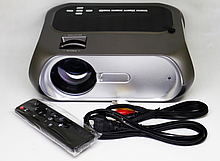 Мультимедийный проектор T7 андроид WIFI