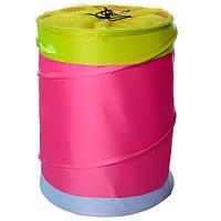 Корзина для игрушек M 2507 (Фиолетовая M 2507(Violet))