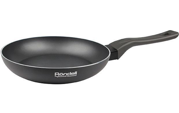 Сковорода Rondell Marengo Ø28см с антипригарным покрытием Xylan Plus
