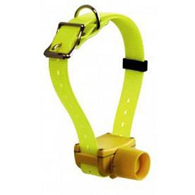 Бипер для собак электронный Janpet JPD100 для легавой Желтый (100013)