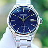 Часы Seiko SRPA29K1 Classic Automatic Blue Dial