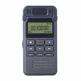 Диктофон для записи разговоров с активацией голосом Joxinsh JLX016 (100553)