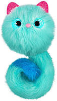 Pomsies Интерактивная кошечка Стардаст Звездная пыль Stardust Plush Interactive kitty