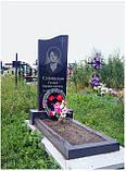 """Фундаменти до пам """" ятників, м. Луцьк, фото 3"""