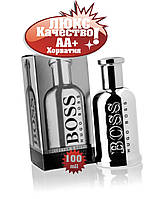 Hugo Boss Gray Collectors Edition Люкс качество АА++  Хьюго Босс Ботлед N6 Грей