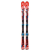 Горные лыжи Atomic REDSTER D2 SL red/white/black & X 12 TL (MD)