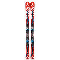 Горные лыжи Atomic REDSTER D2 SL red/white/black &x12 TL (MD)