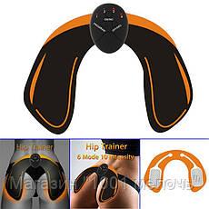Миостимулятор для ягодиц EMS Hips Trainer, фото 3