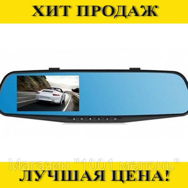 DVR 138E зеркало без доп. камеры