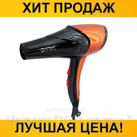 Фен для волос Gemei GM-1766- Новинка, фото 2