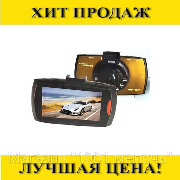 Видеорегистратор Novatek G30