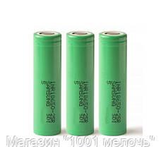Батарея для эл. сигарет 2500mA/h 18650- Новинка, фото 3