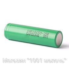 Батарея для эл. сигарет 2500mA/h 18650- Новинка, фото 2