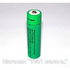 Батарейка BATTERY USB18650 c USB зарядкой- Новинка, фото 2