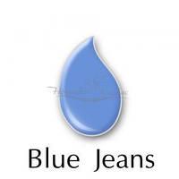 BLAZE GelLaxy II Gel Polish - гель-лак II поколения, Blue Jeans, 15 м
