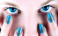 Курсы гелевого наращивания, моделирования ногтей, Одесса