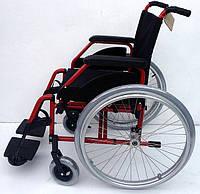 Комнатная инвалидная коляска Meyra Eurochair модель 1.850